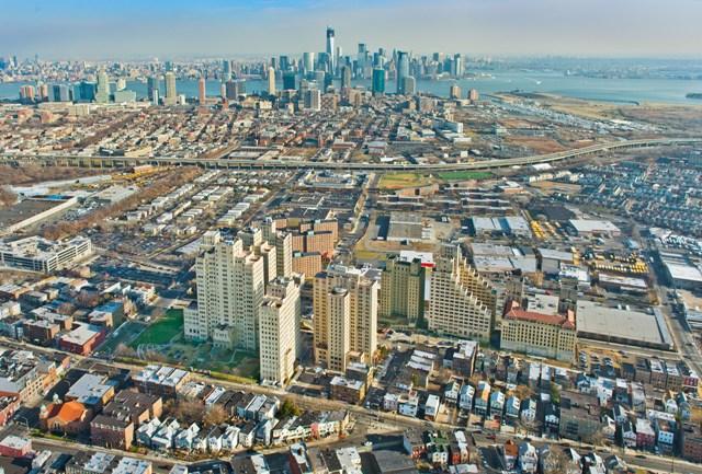 LNJ Part IX: Mixing It Up – Keys to Community and Economic Development